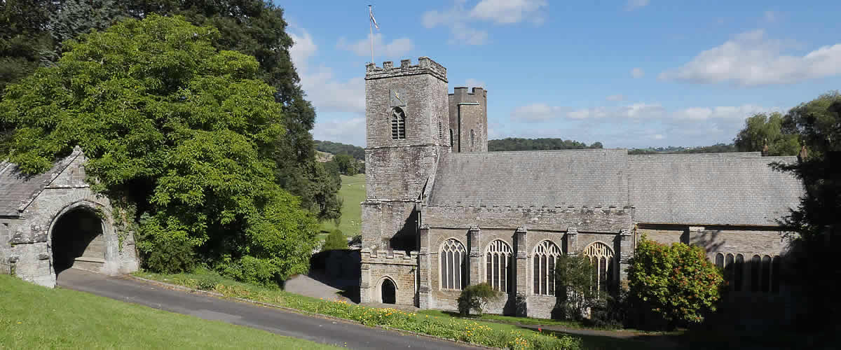 St Germans Parish Church