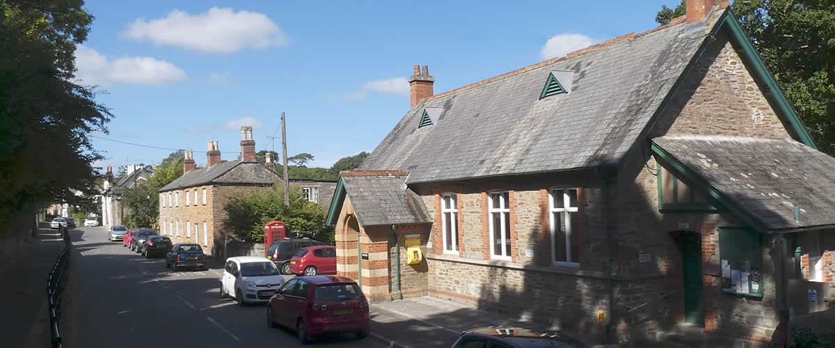 St Germans Village Hall