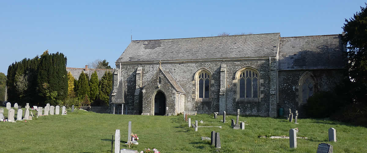 Iideford Parish Church